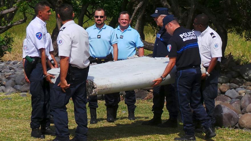 Video Letecký publicista k MH370: Nehod Boeingů 777 moc nebylo