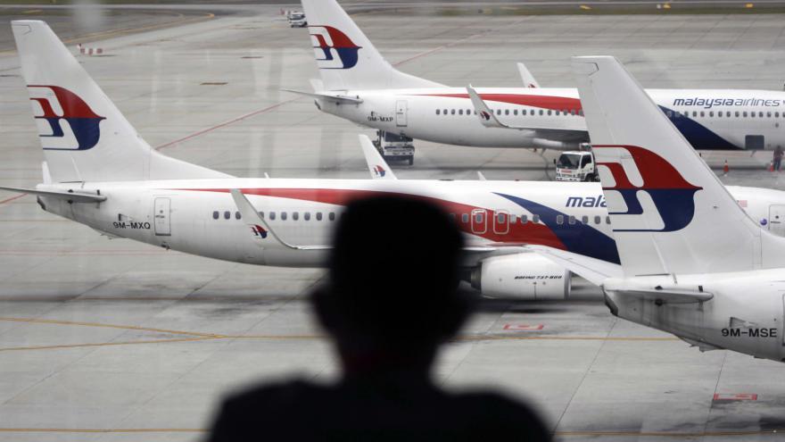 Video Analytik: Malaysia Airlines de facto zbankrotovaly