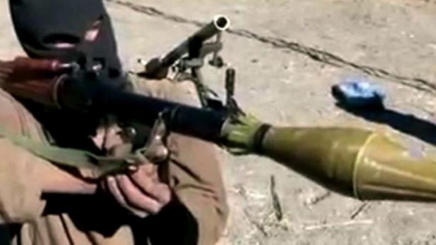 Video Lenka Klicperová k mírovým rozhovorům s Talibanem