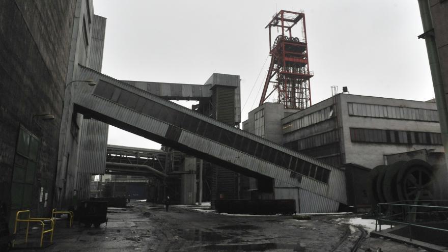 Video Studio ČT24 - Veřejné projednávání záměru rozšíření těžby v Karviné