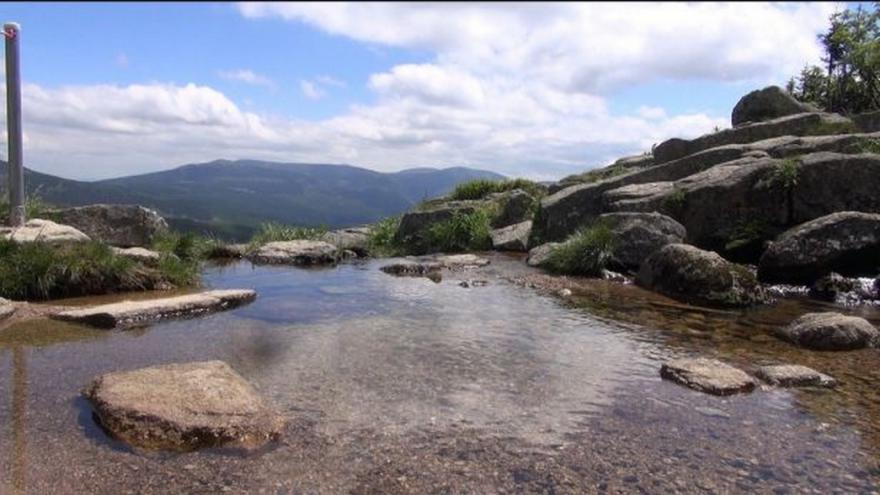 Video Události: Vstup do národních parků