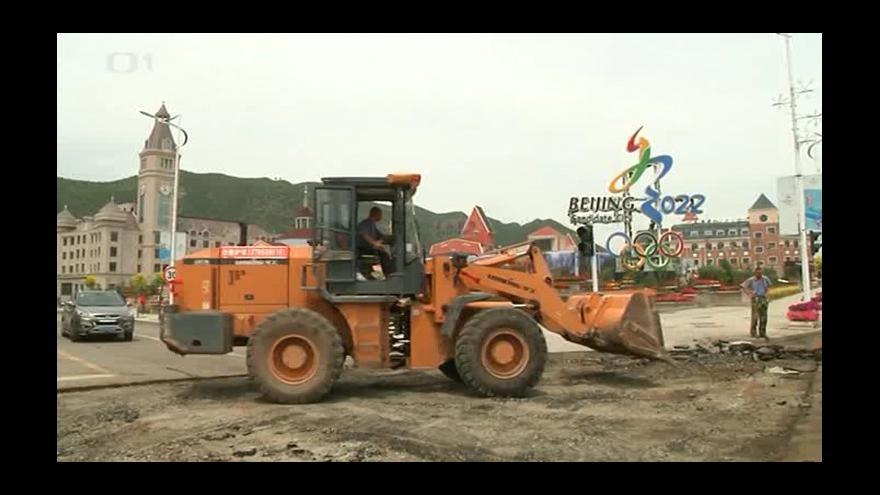 Video Před volbou ZOH 2022
