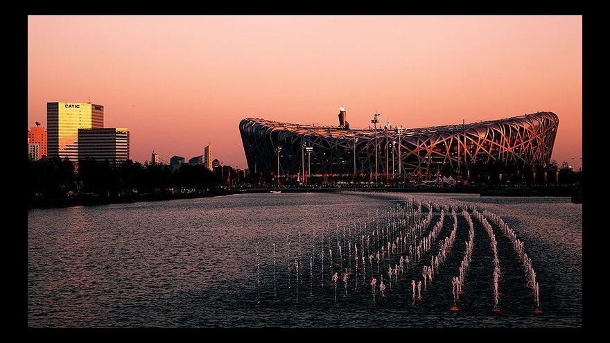 Video Zimní olympiáda v Pekingu: Další úspěch čínského režimu