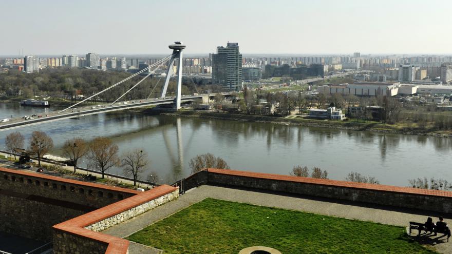 Video Události: Zapomenutý koncentrační tábor v Bratislavě