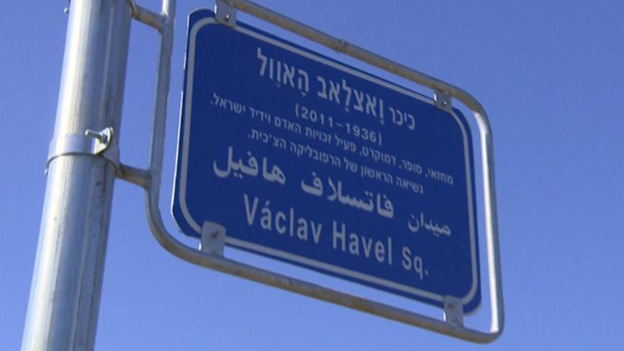 Video Události: Vize 97 nebude chtít peníze za Havlovo náměstí