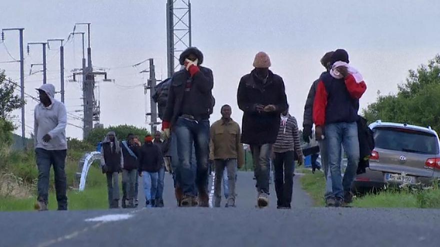 Video Pomůže Brusel řešit uprchlickou krizi?