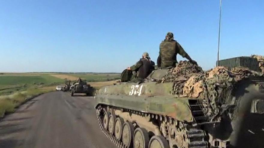Video ukrajina