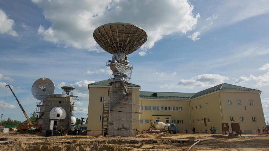 Video Nová ruská chlouba: kosmodrom Vostočnyj