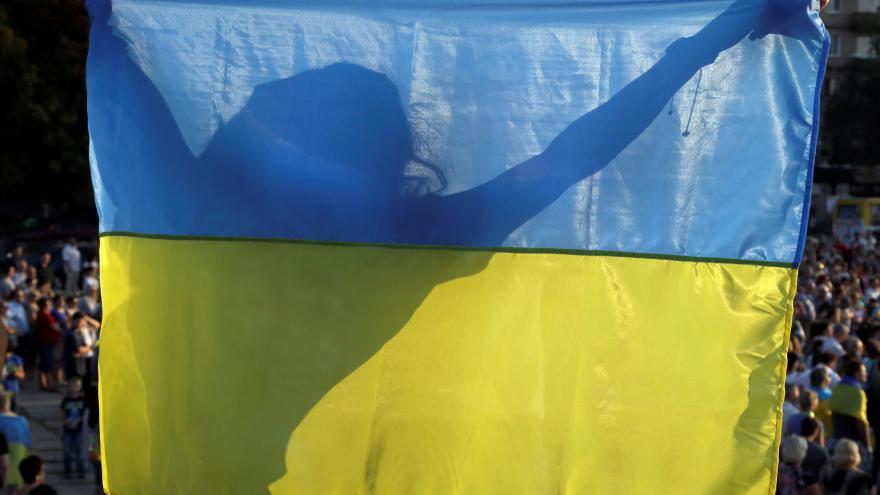 Video Od prvního září má být v Donbasu příměří