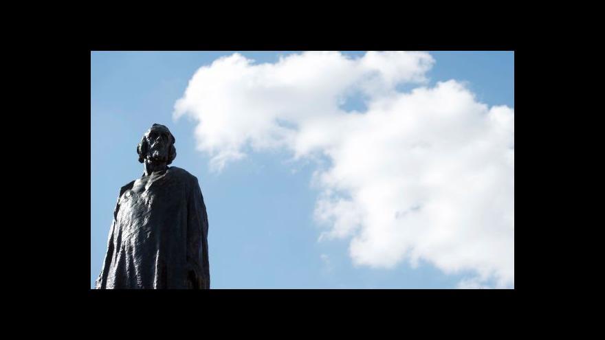 Video Speciální vysílání Jan Hus - 600 let