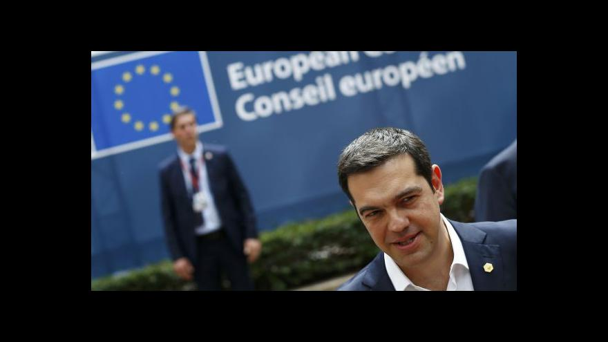 Video Horizont ČT24: Portrét Alexise Tsiprase