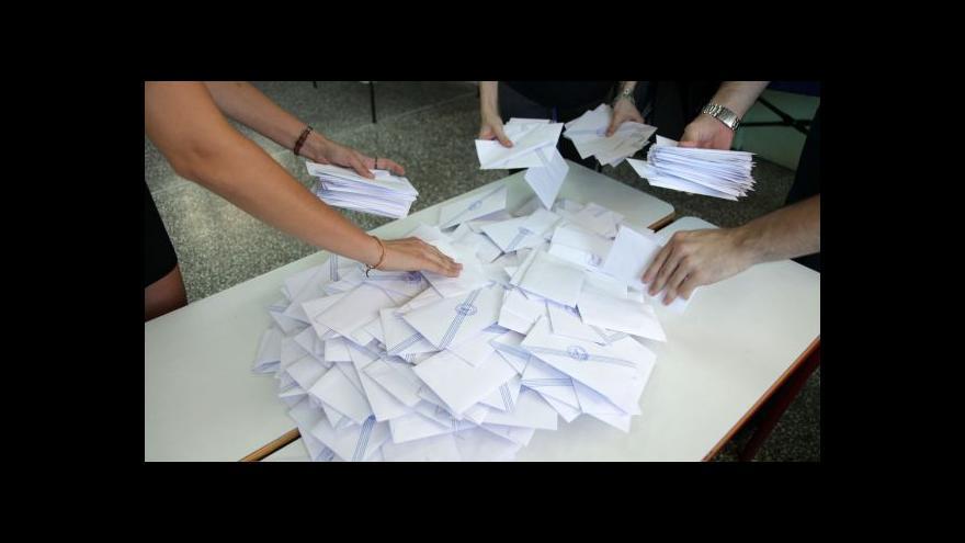 Video Horizont ČT24 k řeckému referendu