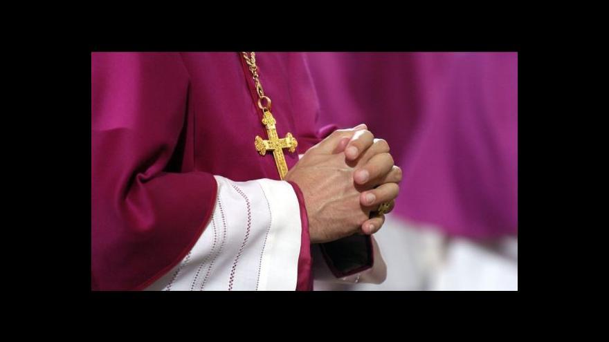 Video Katoličtí biskupové vzkazují, že mohou pomoct s migranty