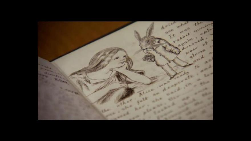 Video Do králičí nory se Alenka noří už 150 let