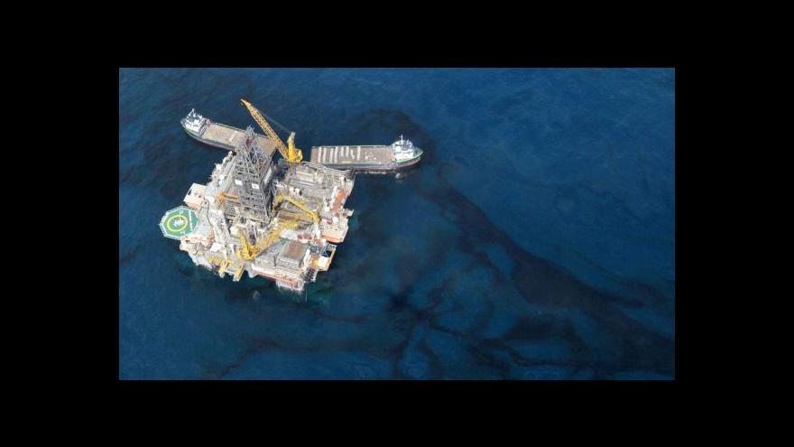 Video Zajíc: Pro BP není vyrovnání nijak výrazná suma. Počítali s tím
