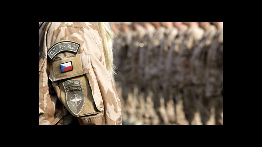 Video Nový kariérní řád v armádě