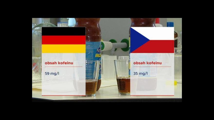 Video Třetina testovaných potravin se liší