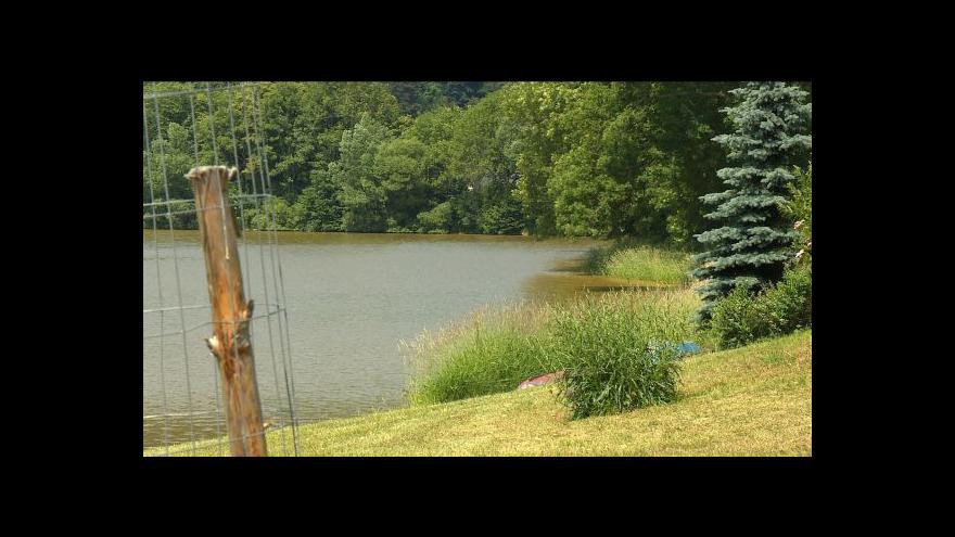 Video Kvalita vody v přírodních koupalištích