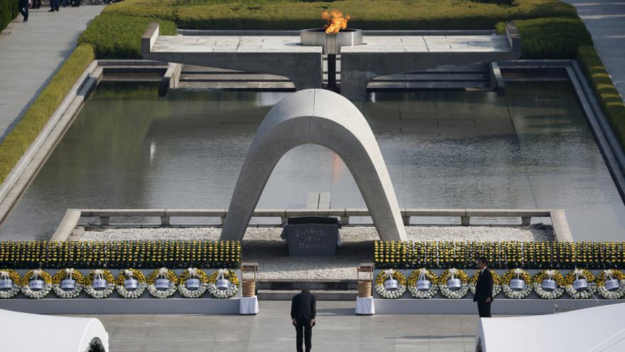 Video Hirošima