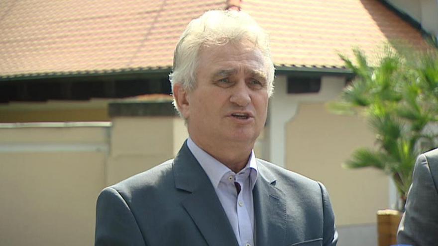 Video Štěch a Hamáček: Je třeba soustředit síly na tlak v EU