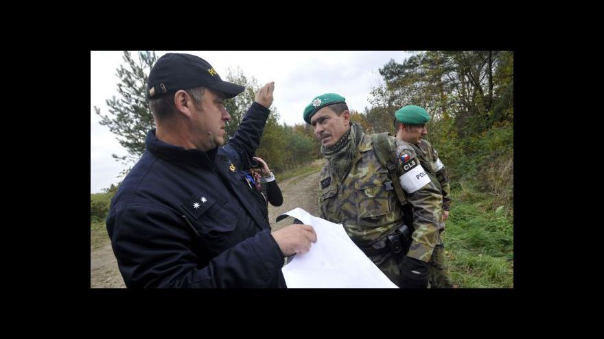Video Ve Vrběticích ubude vojáků