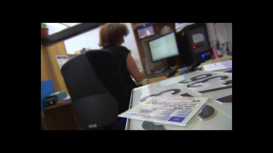 Video UDÁLOSTI: Auta v polopřevodu již nesmějí vyjet