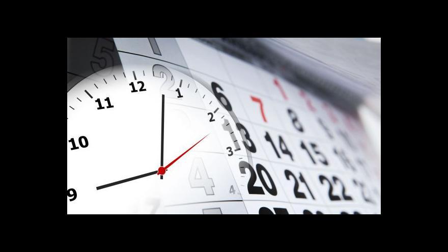 Video Poslední červnový den nabízí o sekundu navíc
