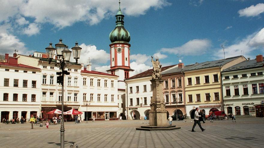 Video Frýdecko-Místecká radnice uvažuje o zrušení autobusového nádraží Na Poříčí
