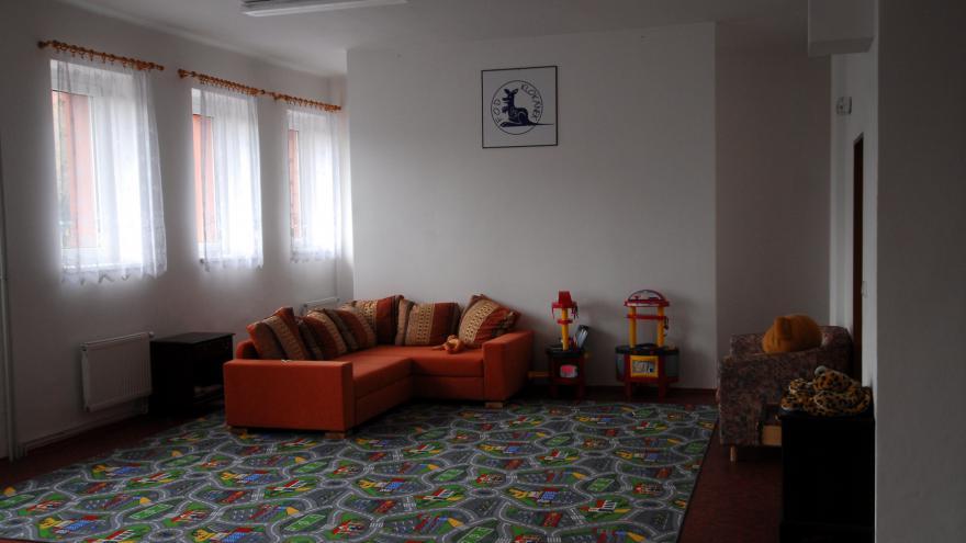 Video Události v regionech (Ostrava) - Azylový dům pro matky s dětmi v Olomouci převezme město
