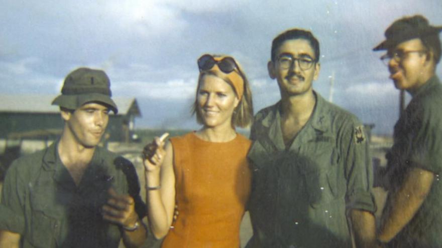 Video Také v Izraeli si připomněli 40. výročí konce vietnamské války