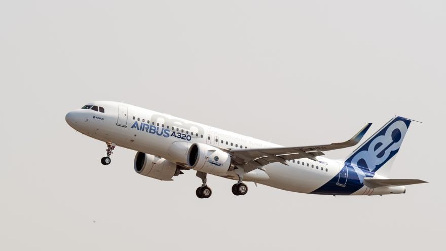 Video Menčík: Airbus má letos poměrně velký náskok