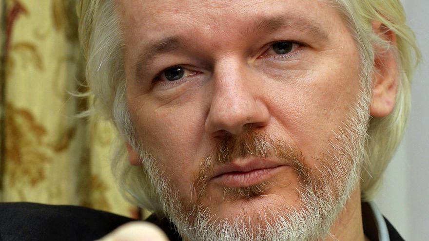 Video Assange