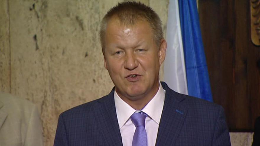 Video Ministr Němeček: Setkání budou pravidelná