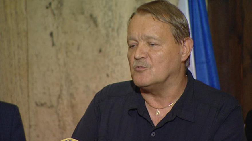 Video Martin Engel: Nemůžeme být spokojeni s pěti procenty