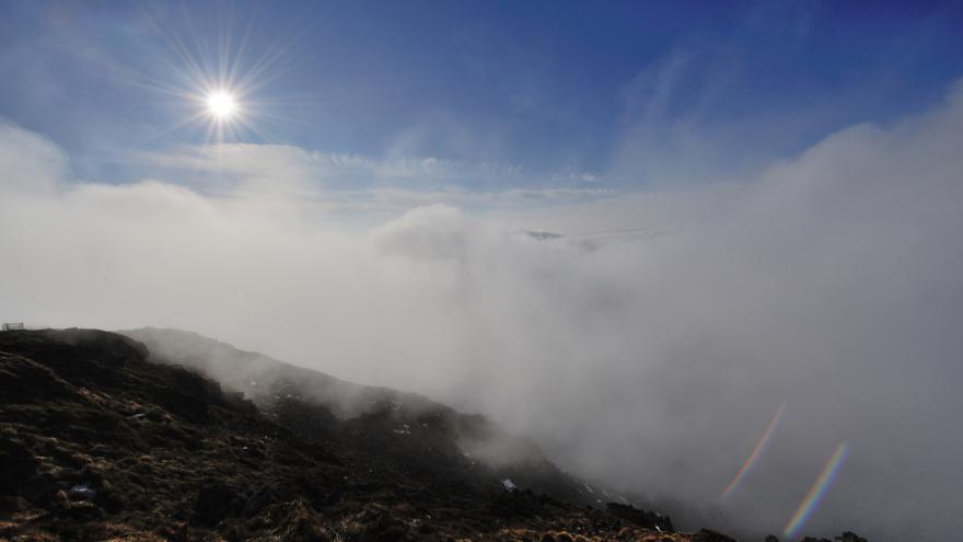 Video Předpověď počasí 19. srpna
