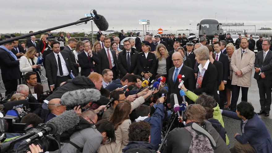 Video Calais