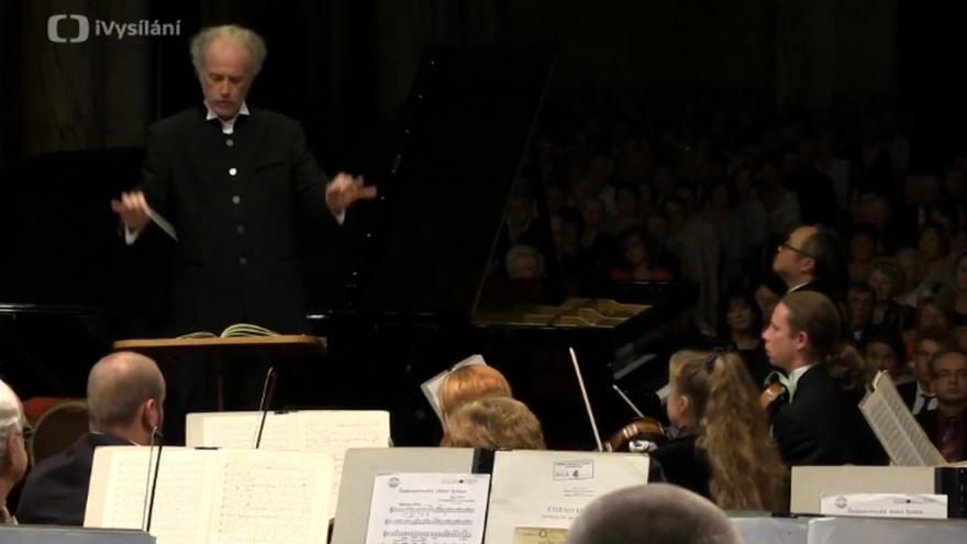 Video 56. ročník Chopinova festivalu 2015 - Slavnostní závěrečný koncert