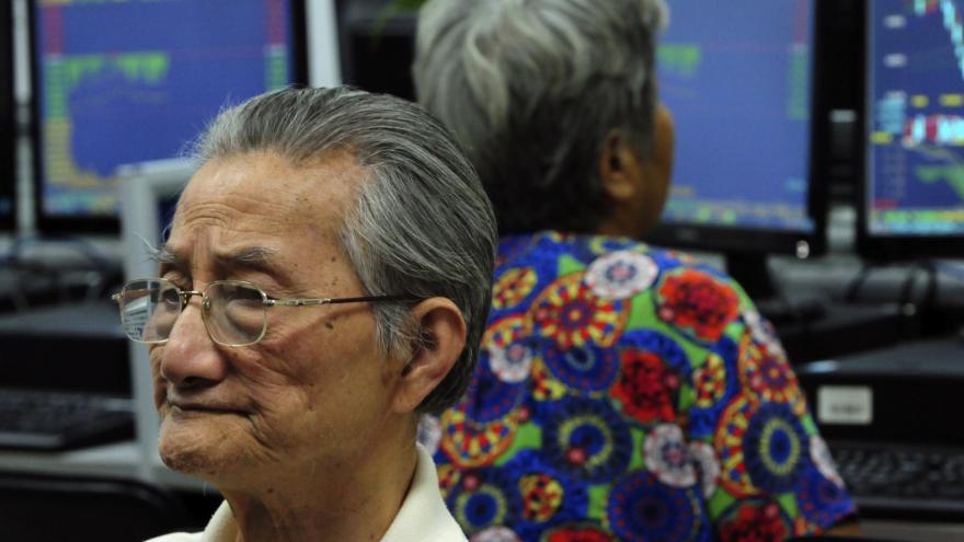 Video Analytik: Čína potřebuje převést ekonomiku do domácí spotřeby