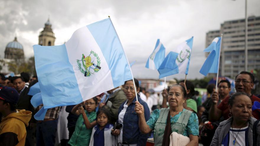 Video Guatemala