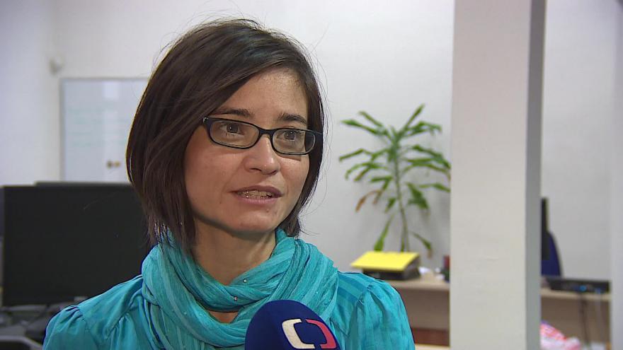 Video Mluvčí charity Diana Tuyet-Lan Kosinová o pomoci uprchlíkům