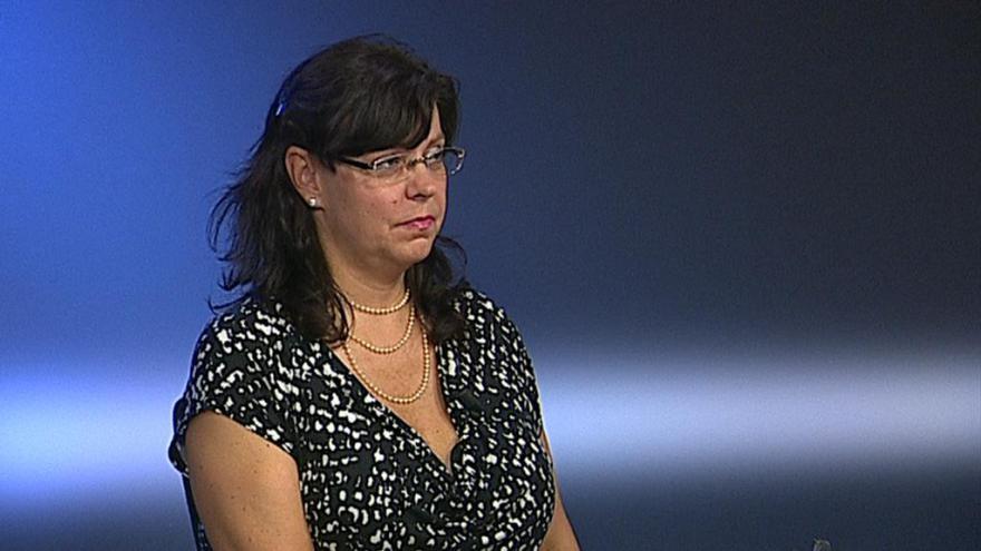 Video Marksová: Chceme úředníky, kteří jsou kompetentní a milí