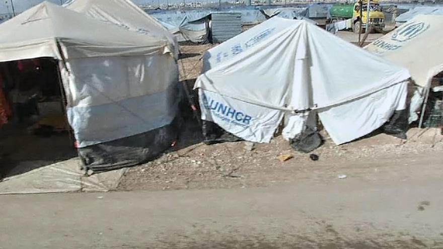 Video Jordánsko se potýká s množstvím běženců