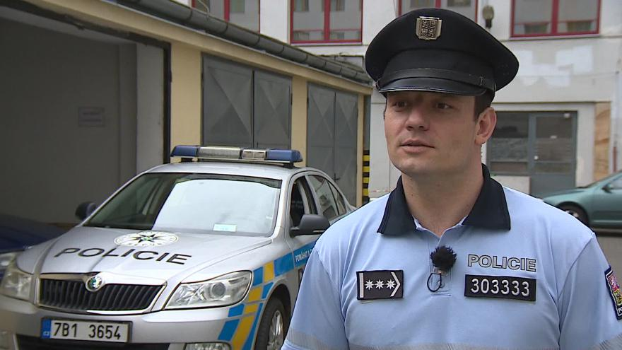 Video Vedoucí odboru cizinecké policie v JMK Miroslav Tóth o převaděčích