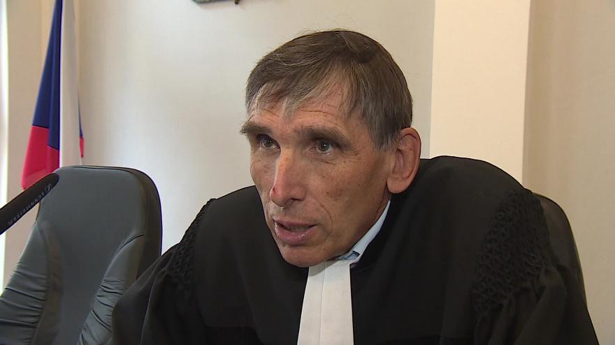 Video Ústavní soudce Ludvík David o případu postižené dívky