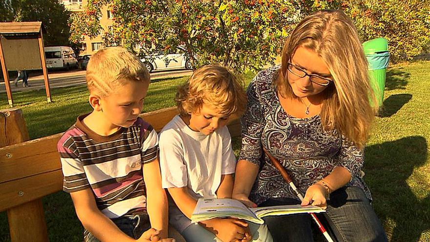 Video Události: Srdcerváči pomáhají už potřetí