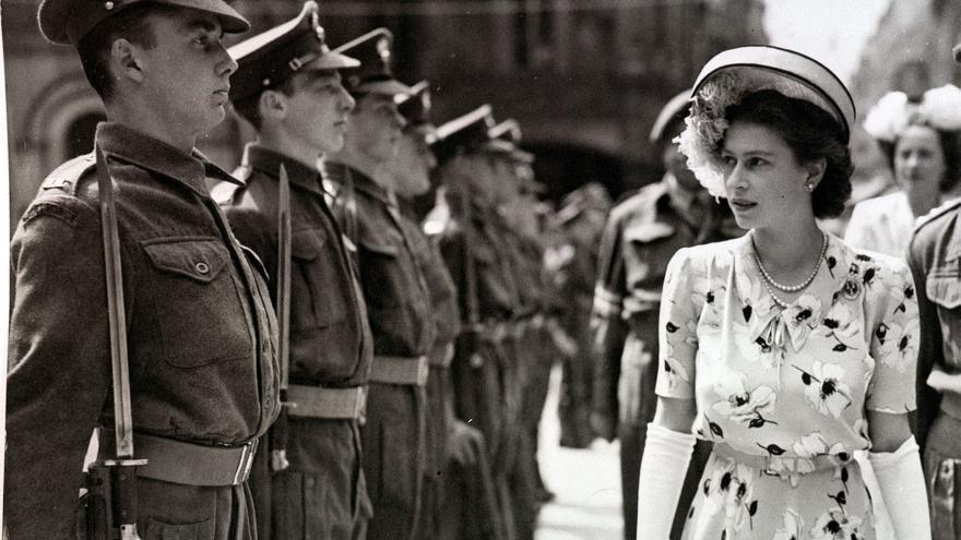 Video Studio 6 - Alžběta II. nejdéle vládnoucím monarchou