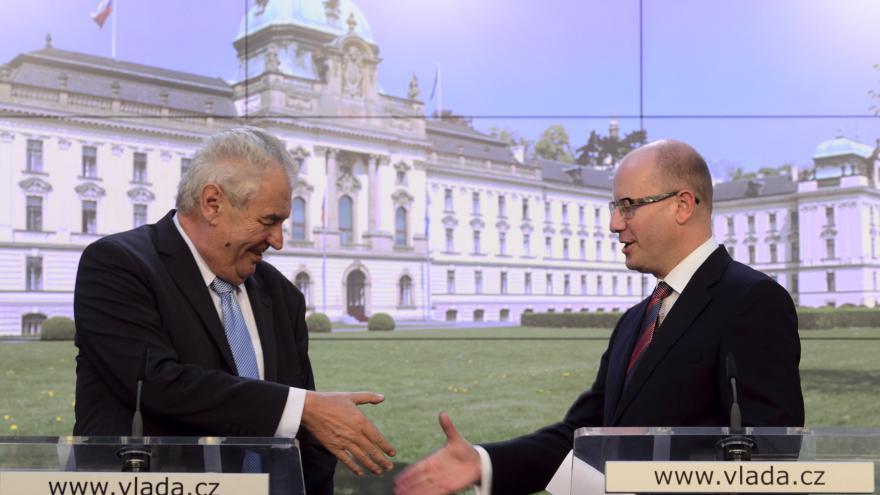 Video Balcar: I za Miloše Zemana byly rozpočty schodkové