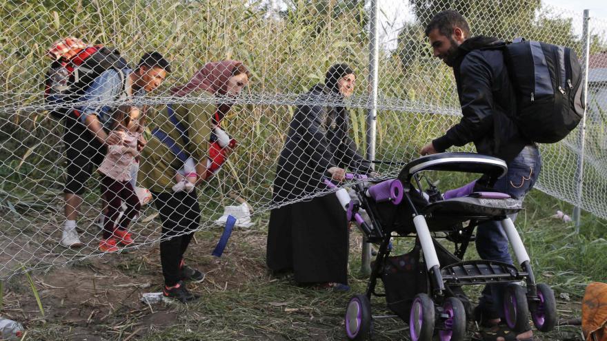 Video Chmiel: Očekávám, že Maďarsko vyhlásí mimořádný stav