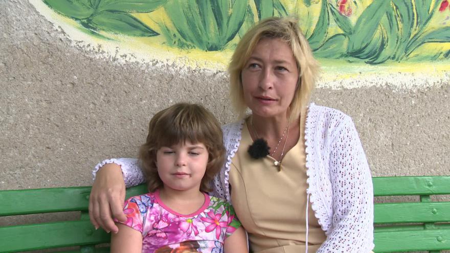 Video Samoživitelka Iva Sedláková z Troubska o příspěvcích na obědy