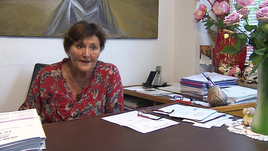 Video Psychiatrička a soudní znalkyně Marta Holanová o odměnách
